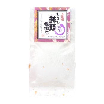 入浴剤 とろり蒟蒻保湿玉(ラベンダー)